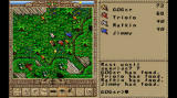 Worlds of Ultima: The Savage Empire Screenshot