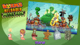Worms: Reloaded - Puzzle Pack Screenshot