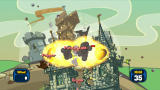 Worms Reloaded: Forts Pack Screenshot