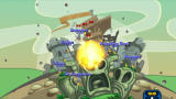 Worms: Reloaded - Forts Pack Screenshot