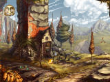 The Whispered World: Special Edition Screenshot