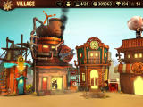Trials Frontier Screenshot The Home Shack