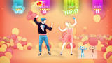 Just Dance 2014 Screenshot The Way - Ariana Grande