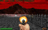 Rise of the Triad: Dark War Screenshot