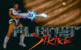 Blake Stone: Planet Strike! Screenshot