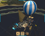 Cargo! The Quest For Gravity Screenshot