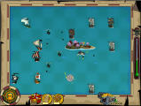 Woody Two-Legs: Attack of the Zombie Pirates Screenshot