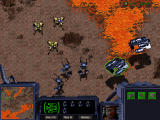 StarCraft Screenshot