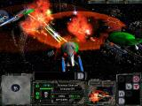 Star Trek: Armada Screenshot Late January 2000