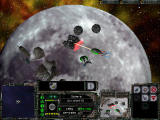 Star Trek: Armada Screenshot 7 February 2000