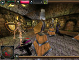 Dungeon Keeper 2 Screenshot