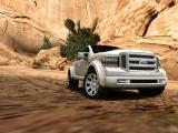 Ford Racing Off Road Screenshot