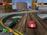 Mashed: Drive to Survive Screenshot