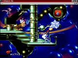Earthworm Jim: Special Edition Screenshot