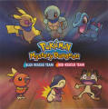 Pokémon Mystery Dungeon: Blue Rescue Team Other