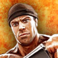 Jagged Alliance: Deadly Games Avatar