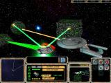 Star Trek: Armada Screenshot 2 February 2000
