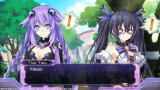 Hyperdimension Neptunia: Re;Birth1 Screenshot