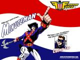 Freedom Force Wallpaper