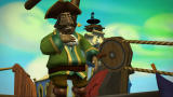 Tales of Monkey Island: Chapter 3 - Lair of the Leviathan Screenshot