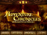 Adventure Chronicles: The Search for Lost Treasure Screenshot