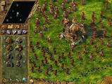 The Settlers IV: Gold Edition Screenshot