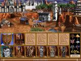 Heroes of Might and Magic II: Gold Screenshot