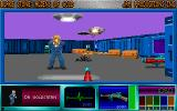 Blake Stone: Aliens of Gold Screenshot