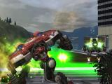 MechAssault Screenshot