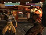 Tao Feng: Fist of the Lotus Screenshot
