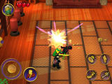 LEGO Ninjago: Tournament Screenshot