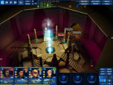 UFO: Aftershock Screenshot
