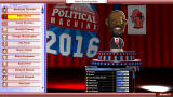 The Political Machine 2016 Screenshot