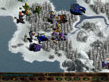 Warhammer 40,000: Rites of War Screenshot
