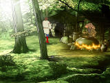 Fairy Tale about Father Frost, Ivan and Nastya Screenshot