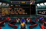 Star Trek: Judgment Rites Screenshot