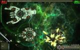 Gratuitous Space Battles: The Parasites Screenshot
