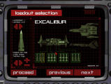 Wing Commander III: Heart of the Tiger Screenshot