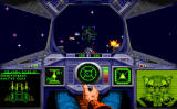 Wing Commander Academy Screenshot