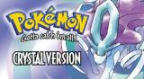 Pokémon Crystal Version Logo