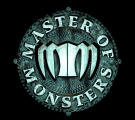 Master of Monsters: Disciples of Gaia Logo