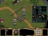 Warlords: Battlecry Screenshot