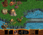 Warlords: Battlecry II Screenshot
