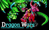 Dragon Wars Screenshot
