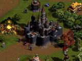 Majesty: The Fantasy Kingdom Sim Screenshot