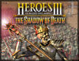 Heroes of Might and Magic III: The Shadow of Death Logo
