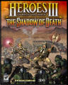 Heroes of Might and Magic III: The Shadow of Death Other Box art