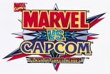 Marvel vs. Capcom: Clash of Super Heroes Logo