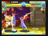 Marvel vs. Capcom: Clash of Super Heroes Screenshot