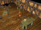 Neverwinter Nights Screenshot